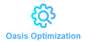 Oasis Optimization Logo